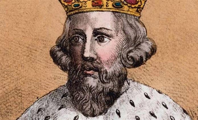 короли Англии