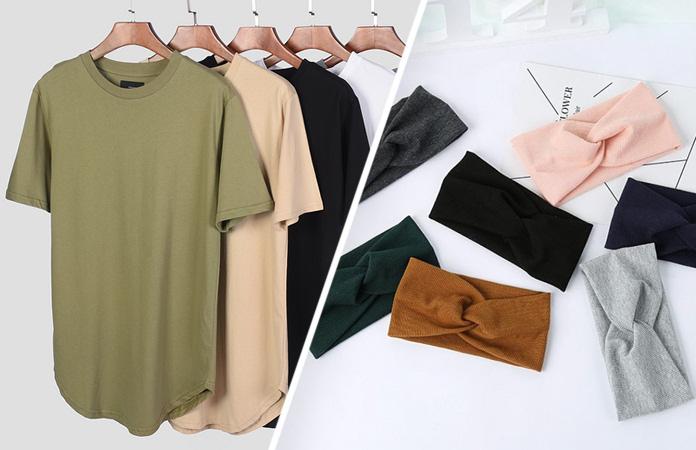 одежда с алиэкспресс
