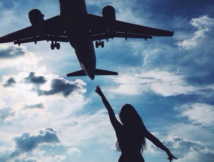 Как летать на самолете по всему миру практически бесплатно