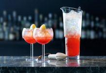 Тест для барменов