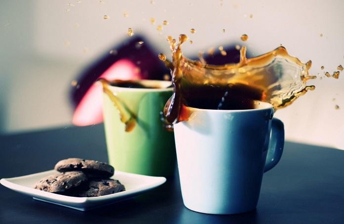перестать пить кофе