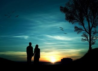 оживить отношения