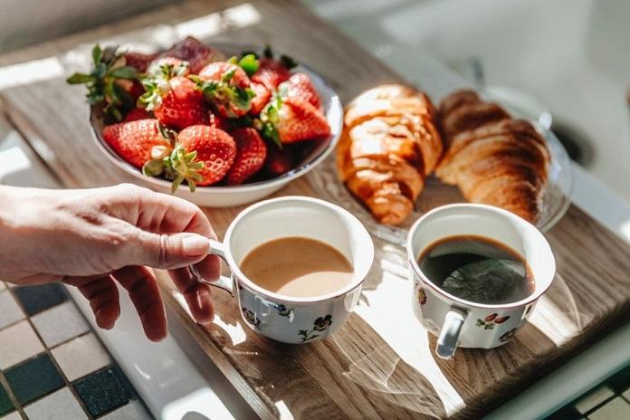 быстрые завтраки