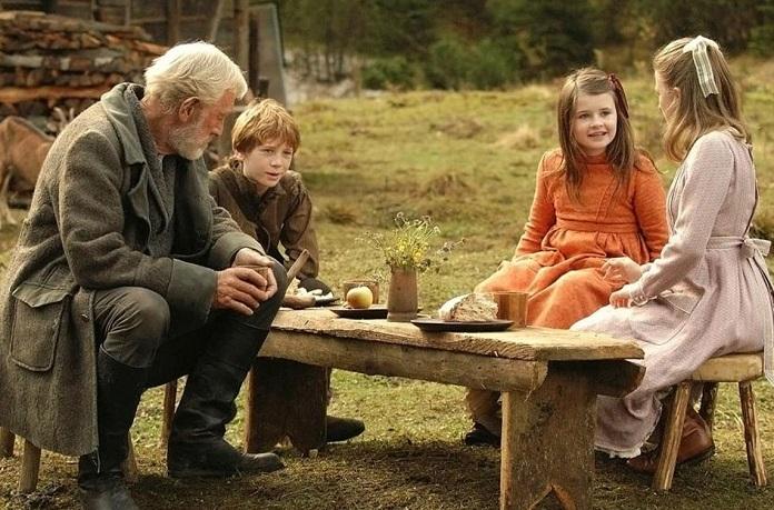 фильмы для семьи