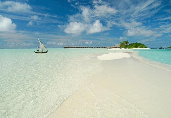 Фантастически красивые и живописные пляжи мира
