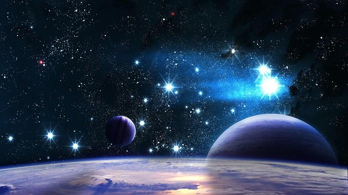 какая планета