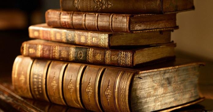 тест на знание литературы