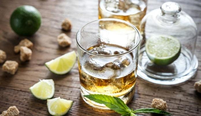 алкоголь разных стран