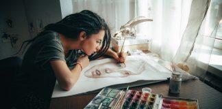Творческие люди