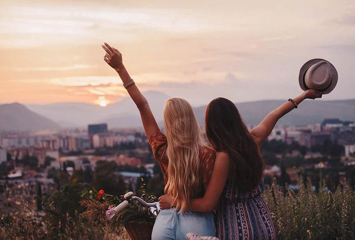 качества настоящего друга