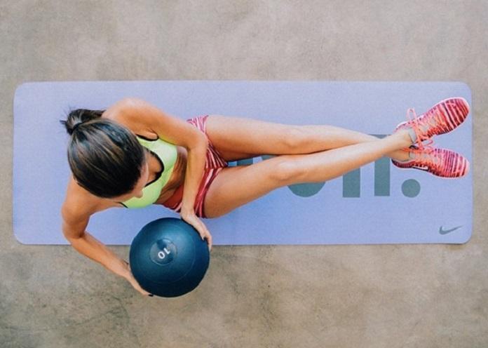 какие упражнения