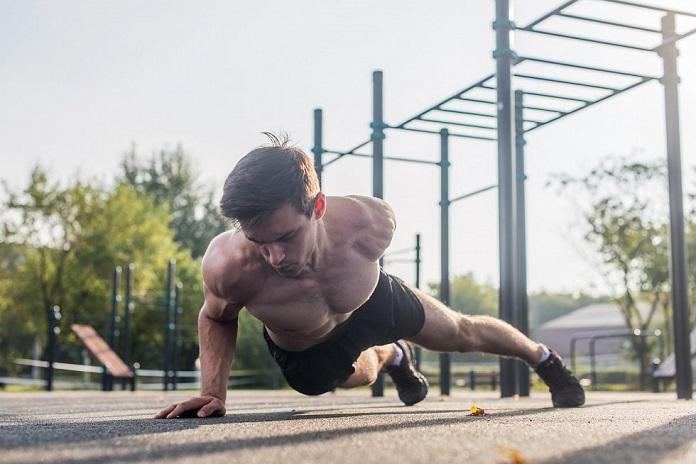 упражнения калистеники