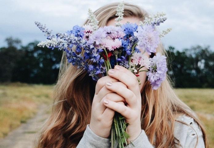 Сможете ли вы назвать страны происхождения этих цветов?