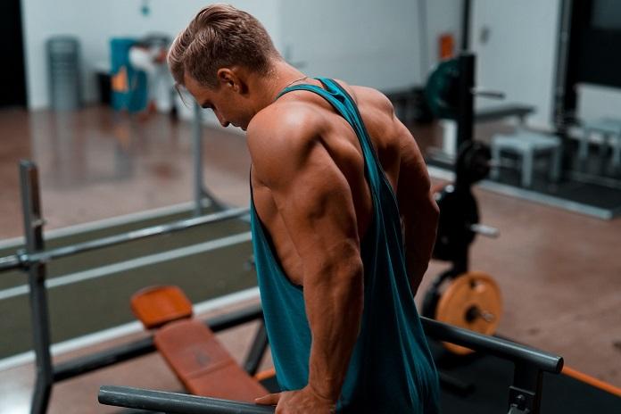 почему мышцы не растут