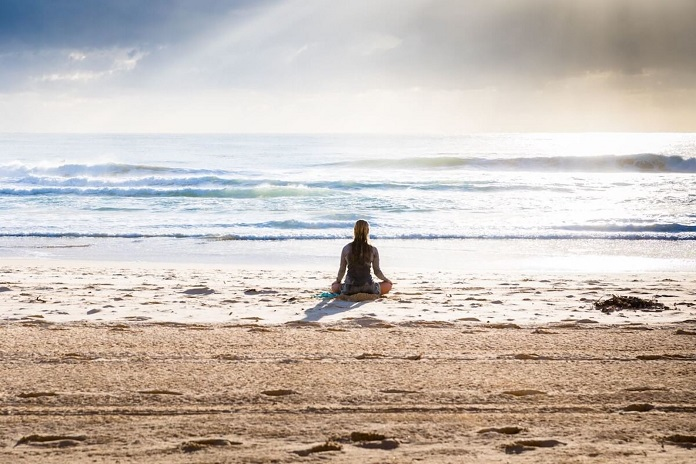 что дает медитация