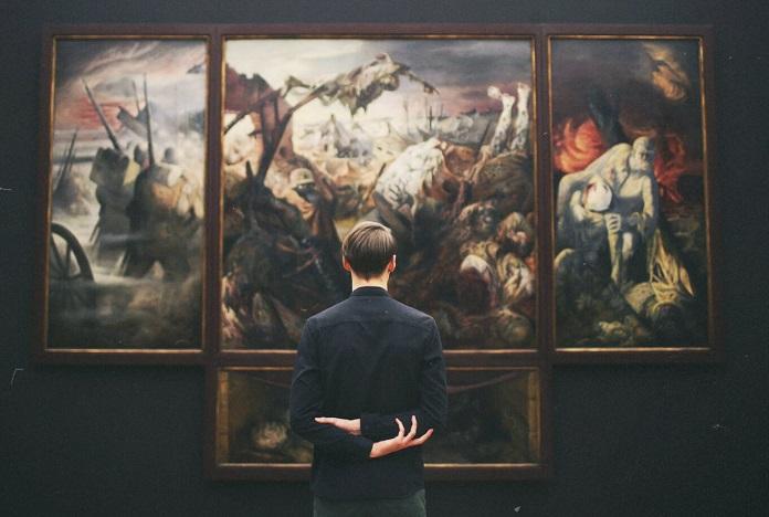 тест на знание искусства