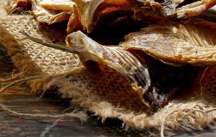 диетические продукты - Рыба