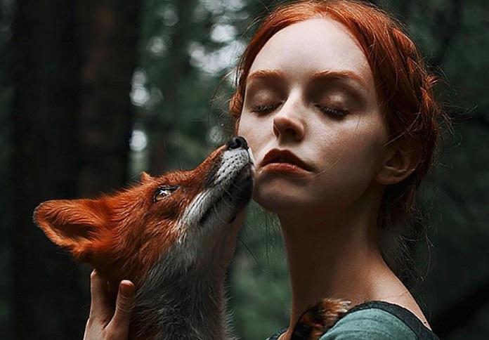 ваше тотемное животное