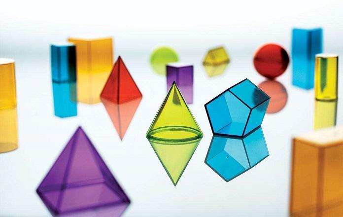 эти геометрические фигуры