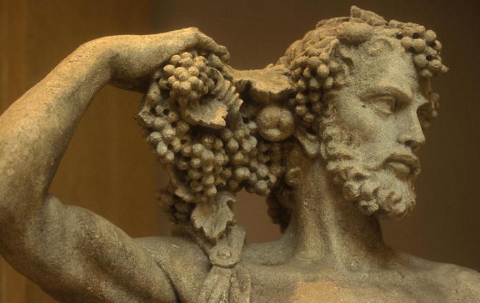 древнегреческие боги