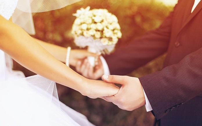 Свадебный календарь: в каком месяце лучше жениться?