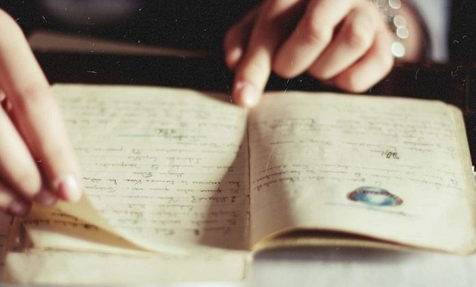 ваш почерк