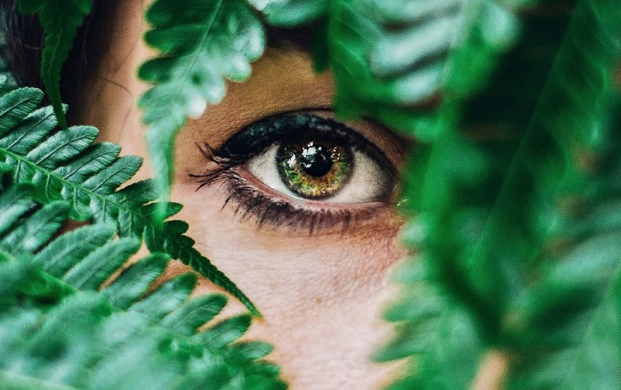 третий глаз