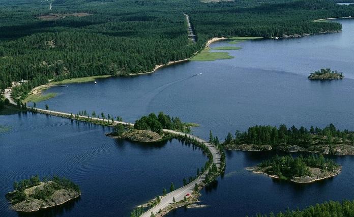 факты о Финляндии