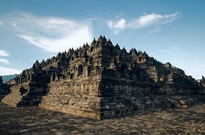 храмы Азии