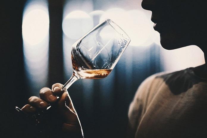употребление алкоголя