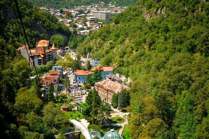 что посмотреть в Грузии