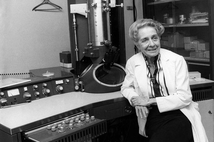 женщины-ученые