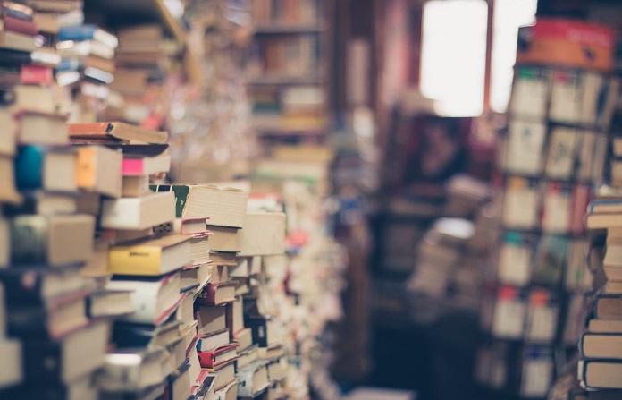 факты о книгах