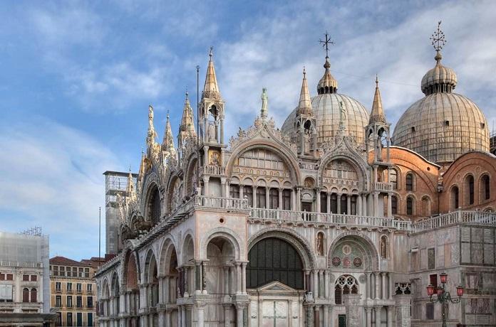 соборы Европы