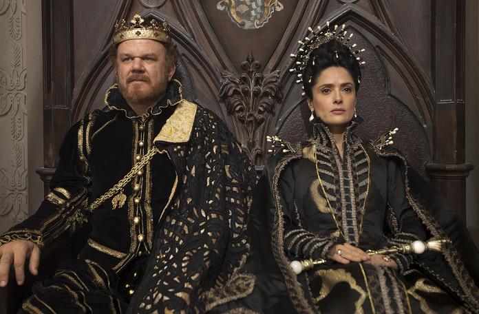 короли и королевы