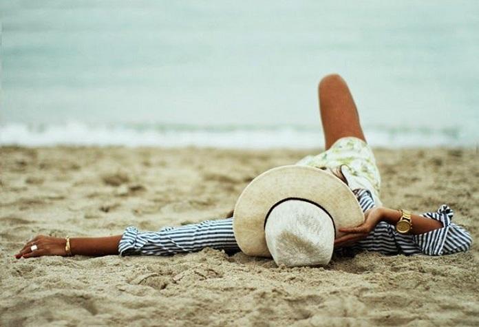 Как проводят отпуск