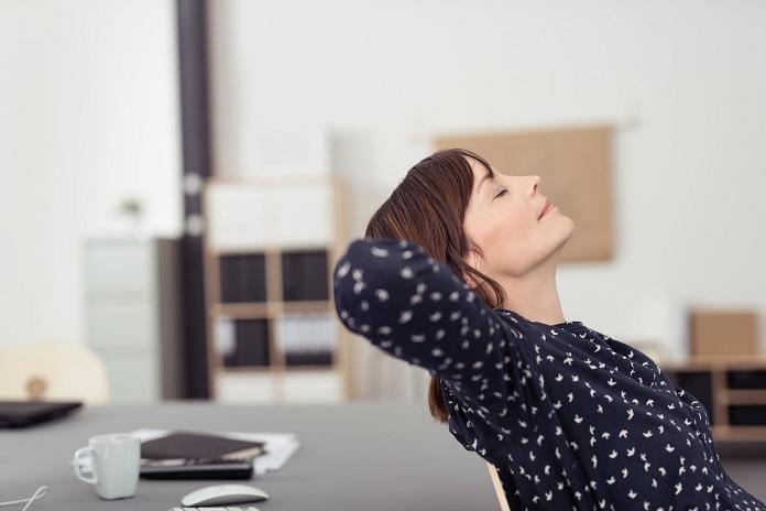 Какие привычки помогут снять стресс