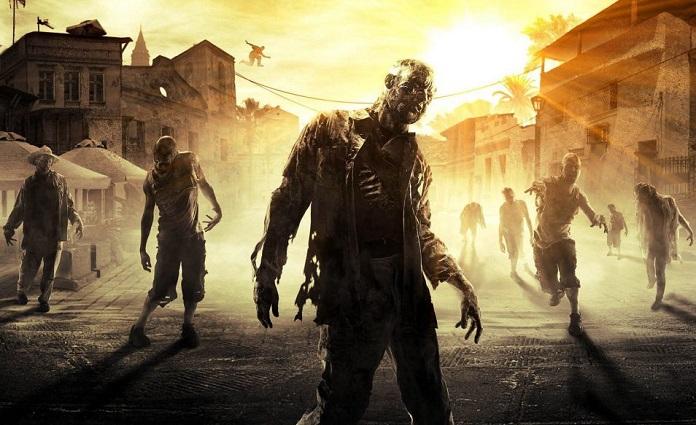 фильмы про зомби