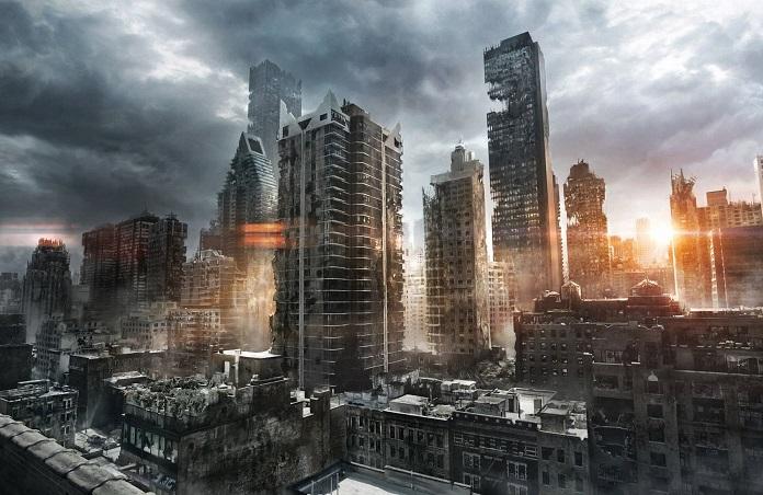 фильмы про апокалипсис