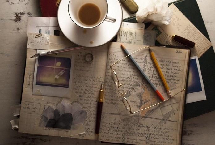 дневник достижений
