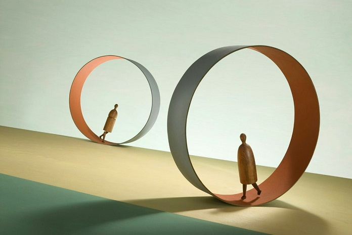 круг общения
