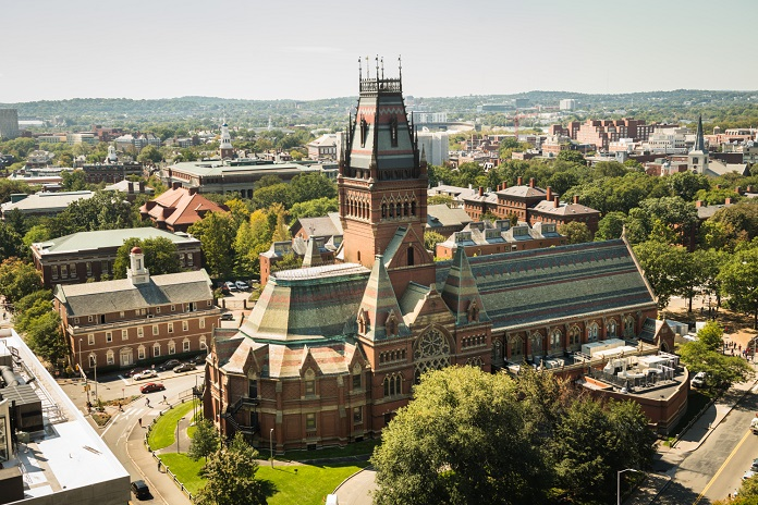 университеты мира