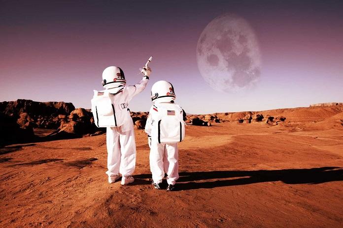космические миссии