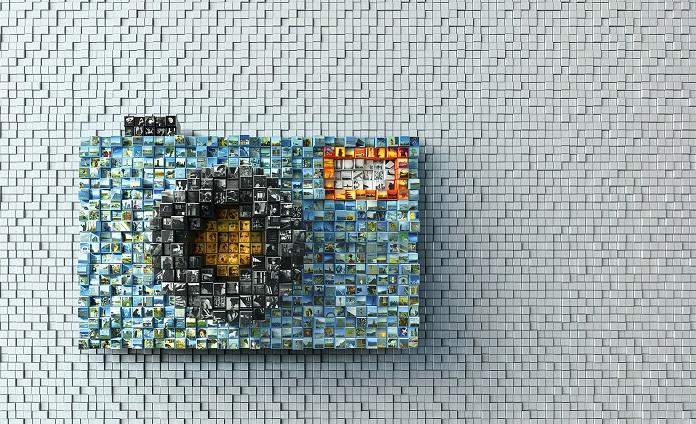 что такое пиксель