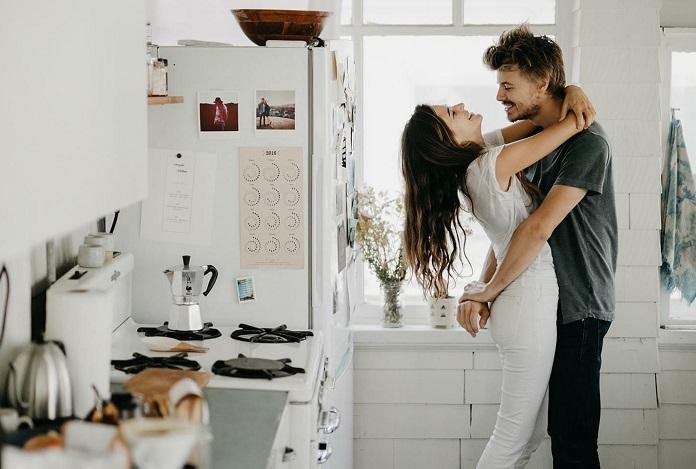 счастливый брак