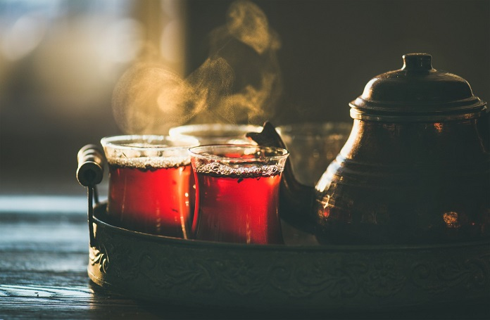 отличия черного и зеленого чая