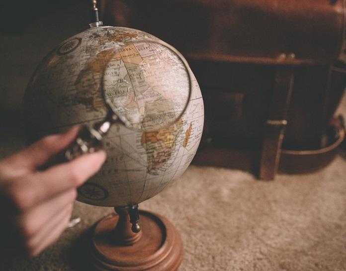 мировая география