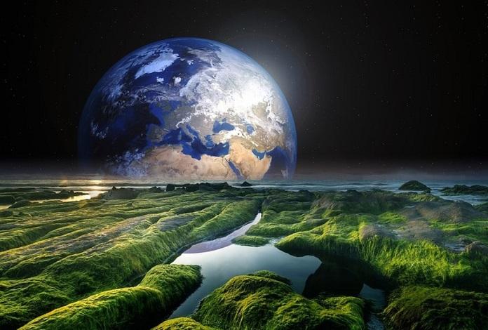 пригодные для жизни планеты