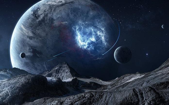 фильмы о космосе 5 новых фантастических кинокартин