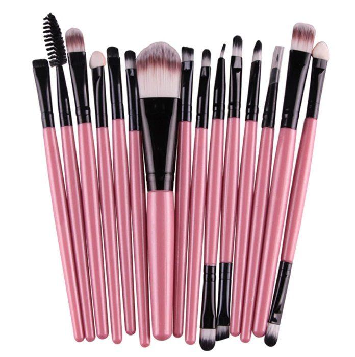 11.11 Алиэкспресс - кисточки для макияжа